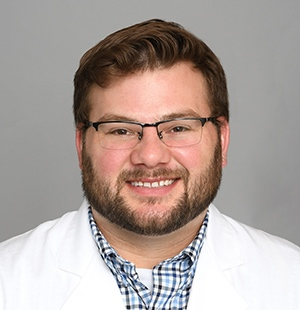Jared Cordell, MD