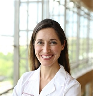 Christina Henson, MD