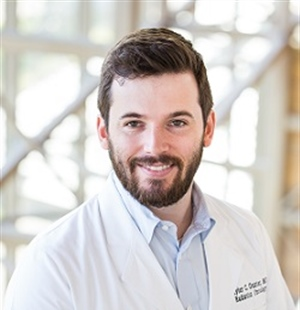 Tyler Gunter, MD