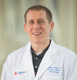 Jonathan Meyer, MD