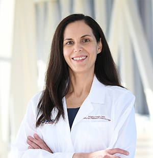 Monica Marin, MD