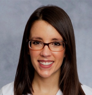 Amanda Moyer, MD
