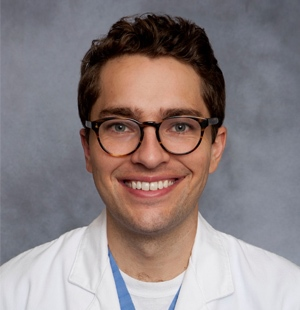 Blair Kirkpatrick, MD