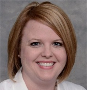 Ashley Hebensperger, APRN