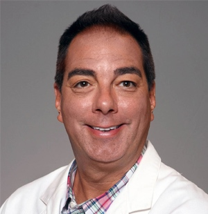 Mark Allee, MD