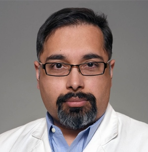 Shouvik Chakrabarty, MD