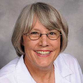 Mary Ellen Stockett, MD