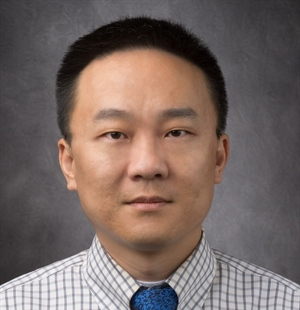 Wenyi Luo, MD, PhD