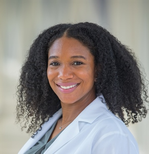 Brittany L. Poinson, MD, MSEd