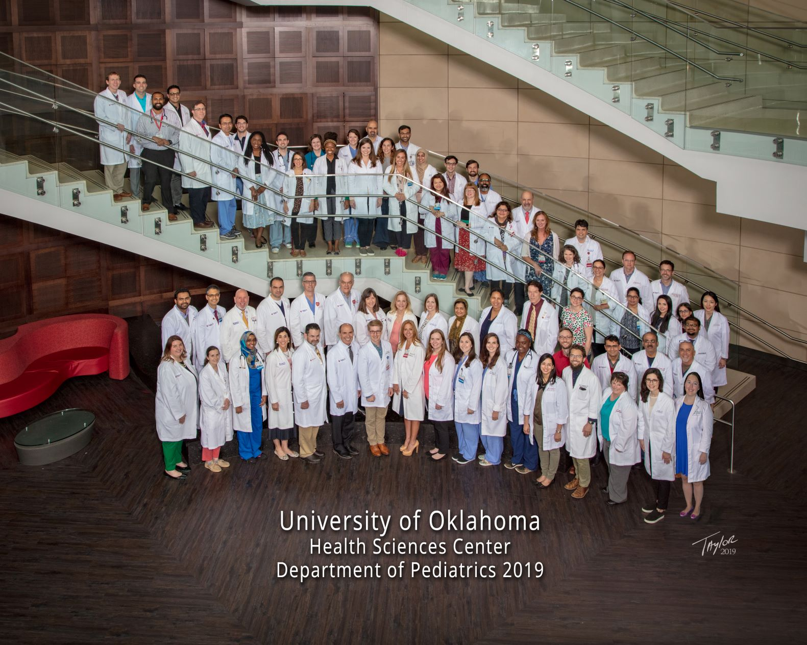 2019-department-of-pediatrics-end-of-year-group-photo