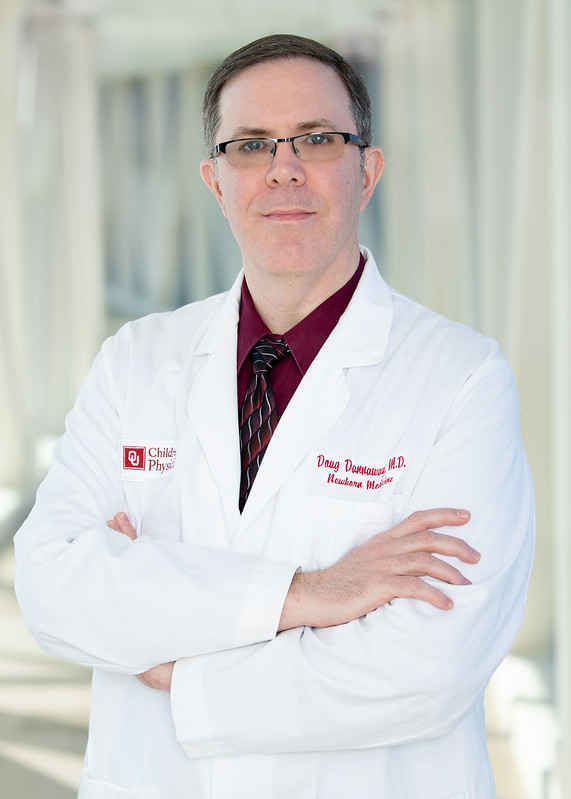 Doug Dannaway, M.D. Fellowship Director
